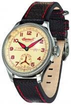 Часы наручные мужские Ingersoll IN3105SCR