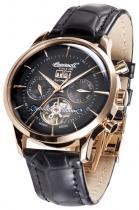 Часы мужские наручные Ingersoll IN1709RBK