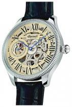 Часы наручные Ingersoll IN7904WHS мужские стильные часы