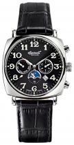 Часы мужские наручные Ingersoll IN1211BK