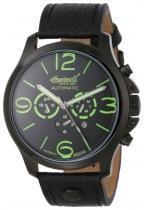 Часы мужские наручные Ingersoll IN1503BKGR