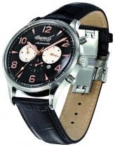 Часы мужские наручные Ingersoll IN1309BK
